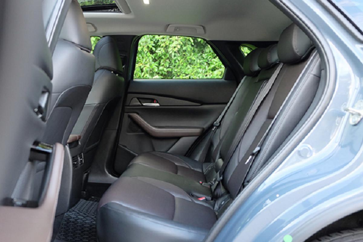 Mazda CX-3 va CX-30 moi tu 550 trieu dong sap ra mat Viet Nam?-Hinh-7