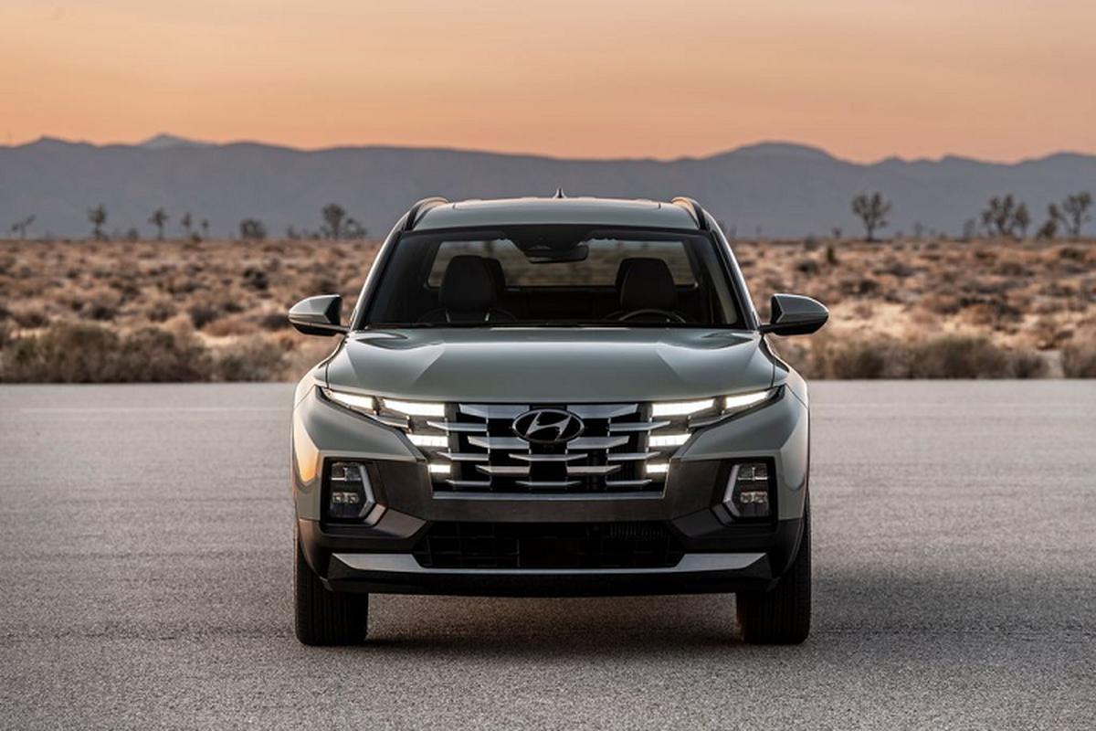 Hyundai Santa Cruz hoan toan moi, phien ban Tucson ban tai?-Hinh-3