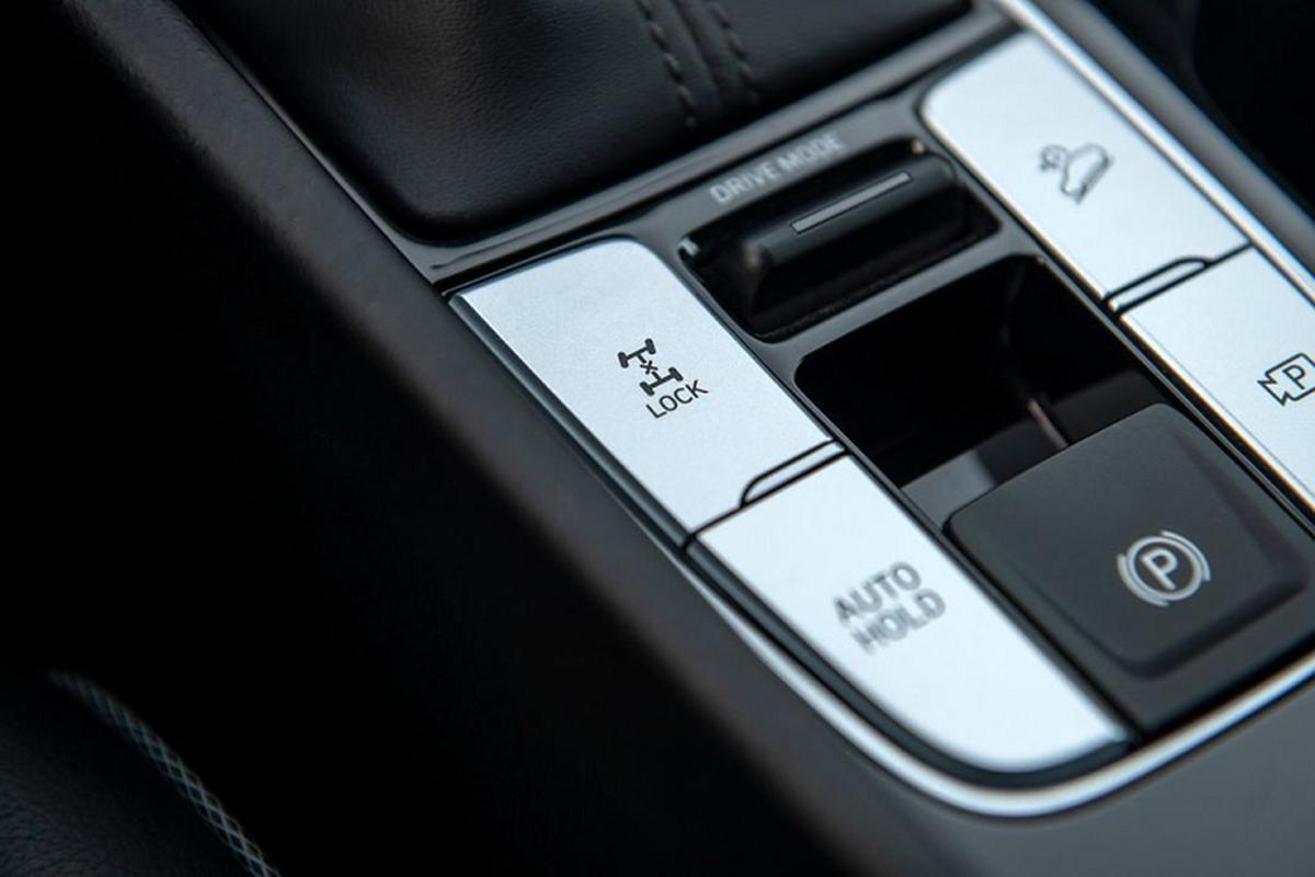 Hyundai Santa Cruz hoan toan moi, phien ban Tucson ban tai?-Hinh-7
