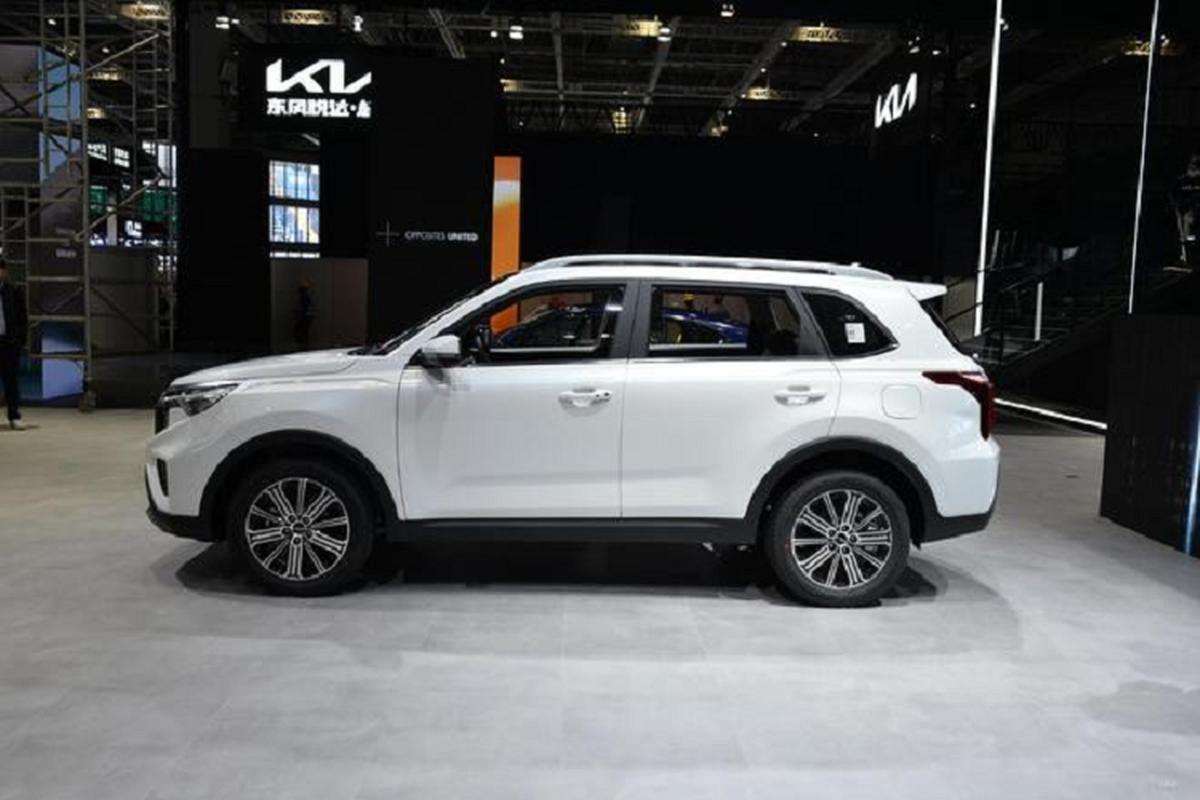 Kia Sportage Ace 2021 moi co gi de canh tranh Honda CR-V?-Hinh-10