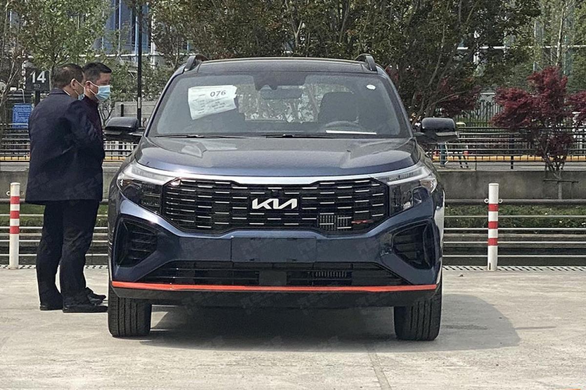 Kia Sportage Ace 2021 moi co gi de canh tranh Honda CR-V?-Hinh-12