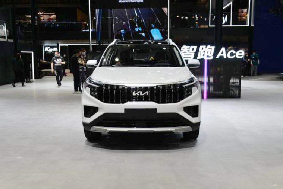 Kia Sportage Ace 2021 moi co gi de canh tranh Honda CR-V?-Hinh-13