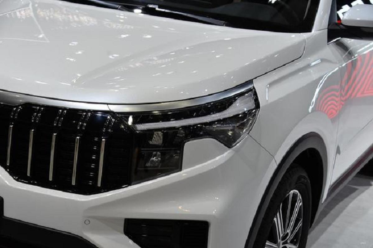 Kia Sportage Ace 2021 moi co gi de canh tranh Honda CR-V?-Hinh-2