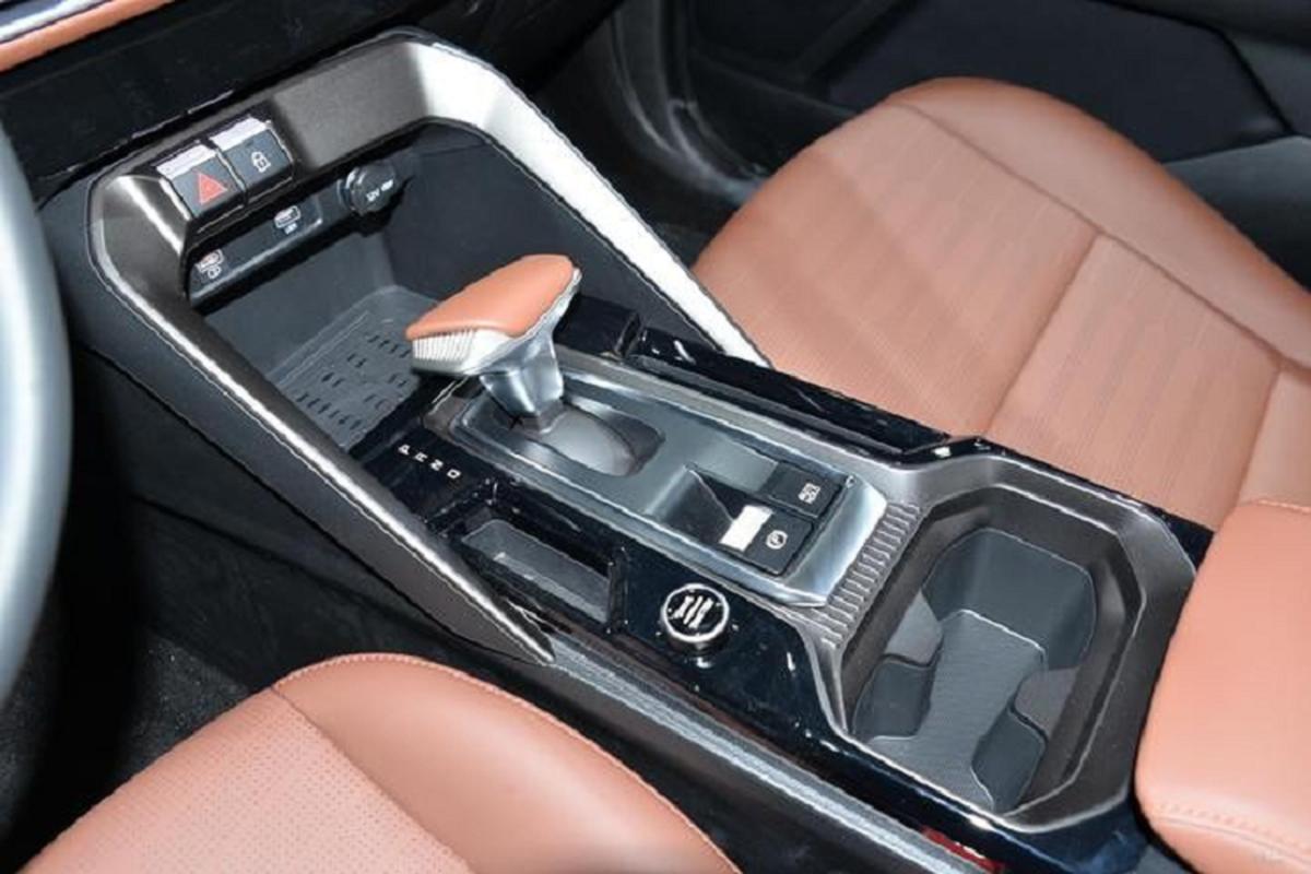 Kia Sportage Ace 2021 moi co gi de canh tranh Honda CR-V?-Hinh-5