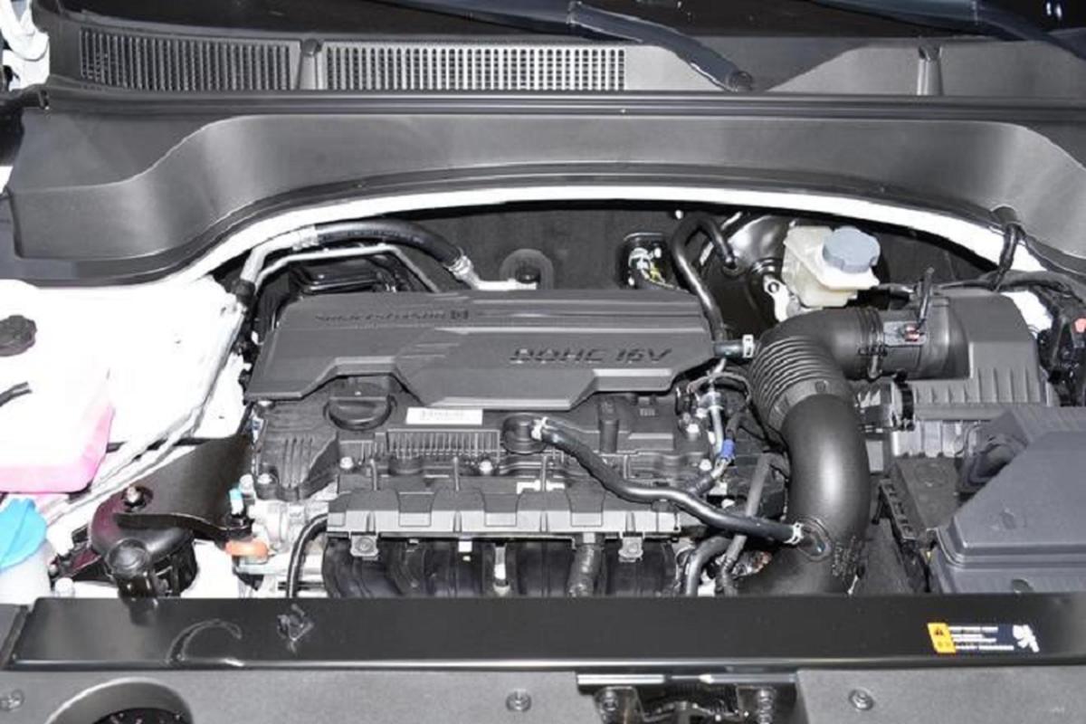 Kia Sportage Ace 2021 moi co gi de canh tranh Honda CR-V?-Hinh-6