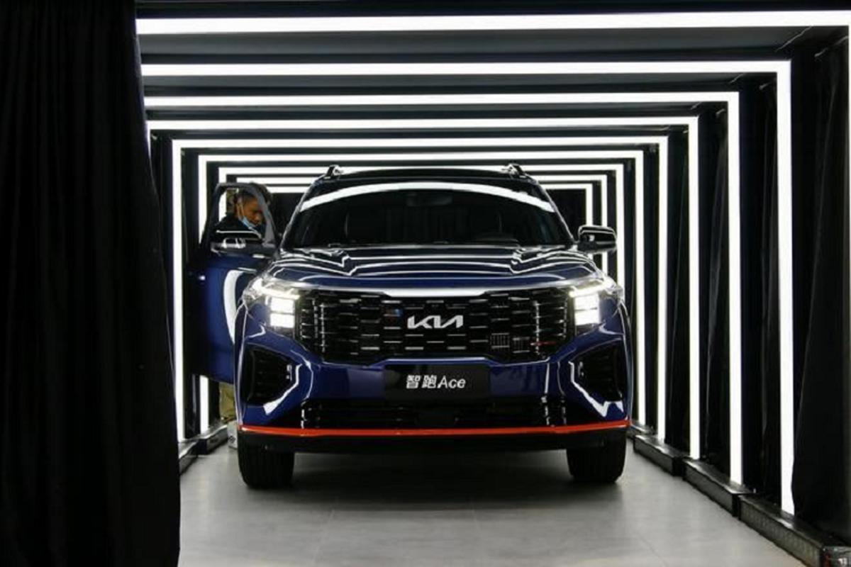 Kia Sportage Ace 2021 moi co gi de canh tranh Honda CR-V?-Hinh-7