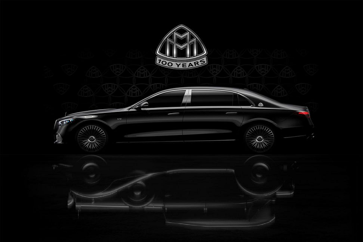 Mercedes-Maybach the he moi co tiep tuc dung dong co V12?