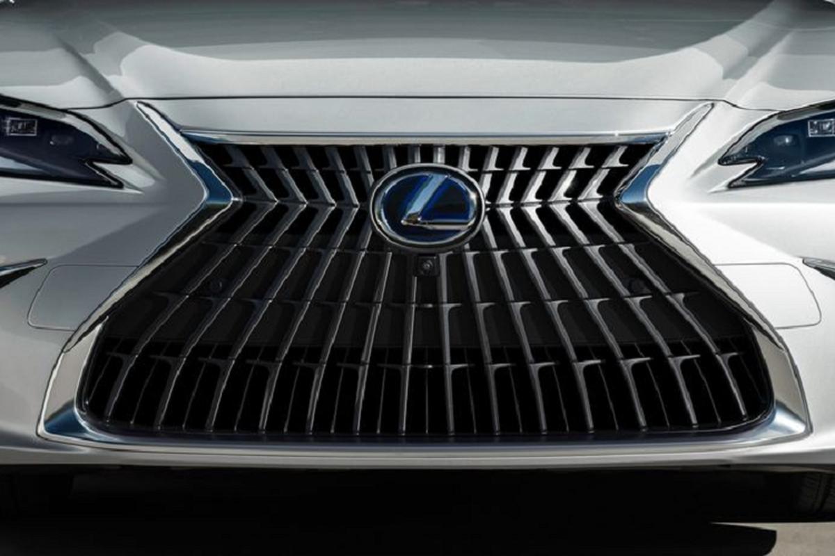 Lexus ES 2022 trinh lang: Ngoai that sac sao, cabin cao cap-Hinh-5