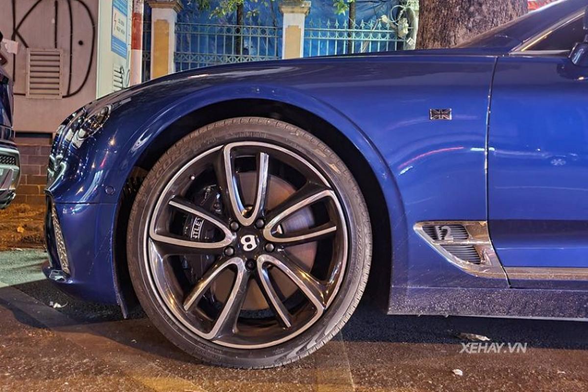 Ngam Bentley Continental GT First Edition, hon 25 ty tai Sai Gon-Hinh-4
