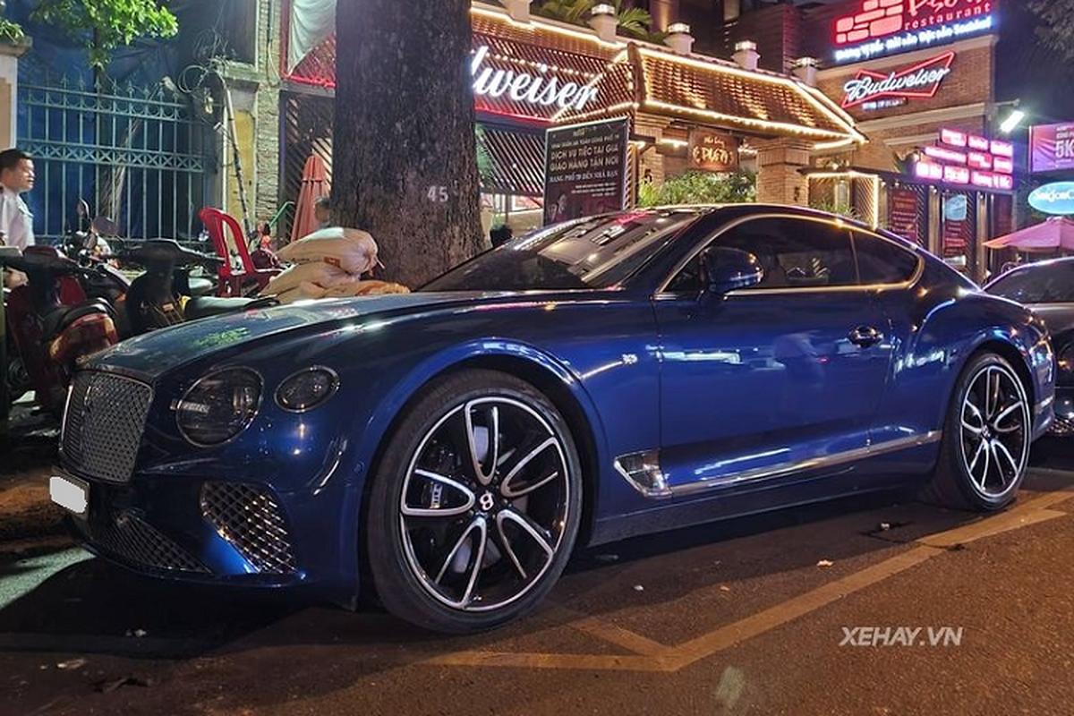 Ngam Bentley Continental GT First Edition, hon 25 ty tai Sai Gon-Hinh-8