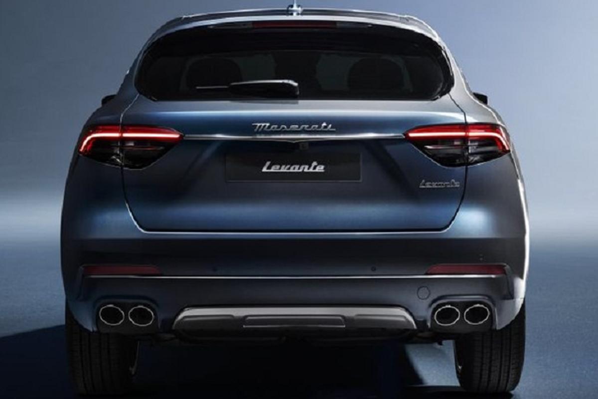 SUV hang sang Maserati Levante Hybrid 2022 duoc trang bi nhung gi?-Hinh-10