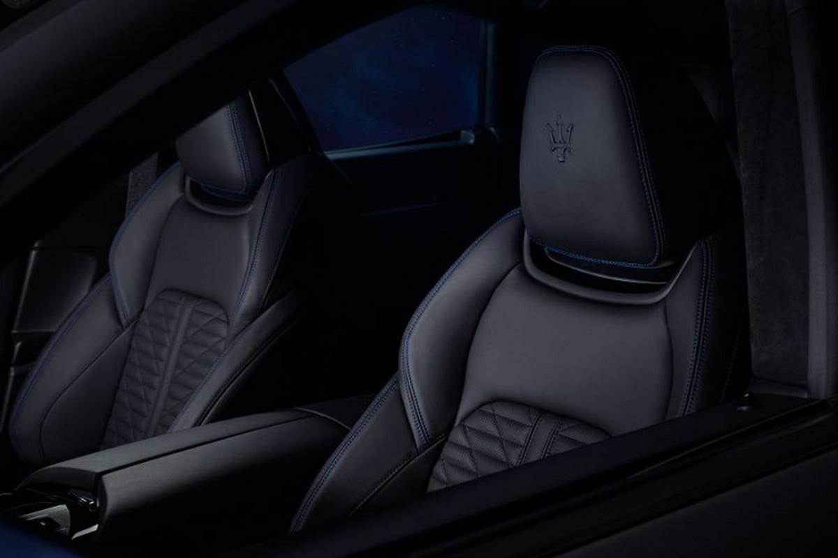 SUV hang sang Maserati Levante Hybrid 2022 duoc trang bi nhung gi?-Hinh-7