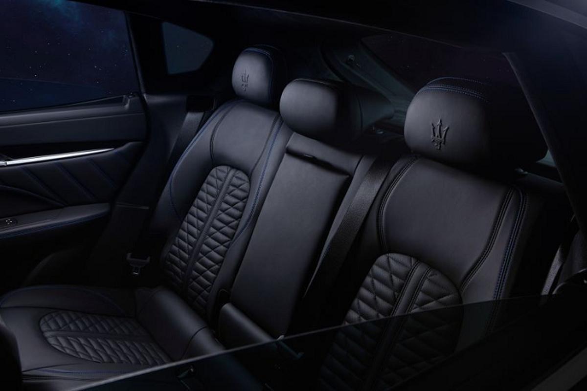 SUV hang sang Maserati Levante Hybrid 2022 duoc trang bi nhung gi?-Hinh-8