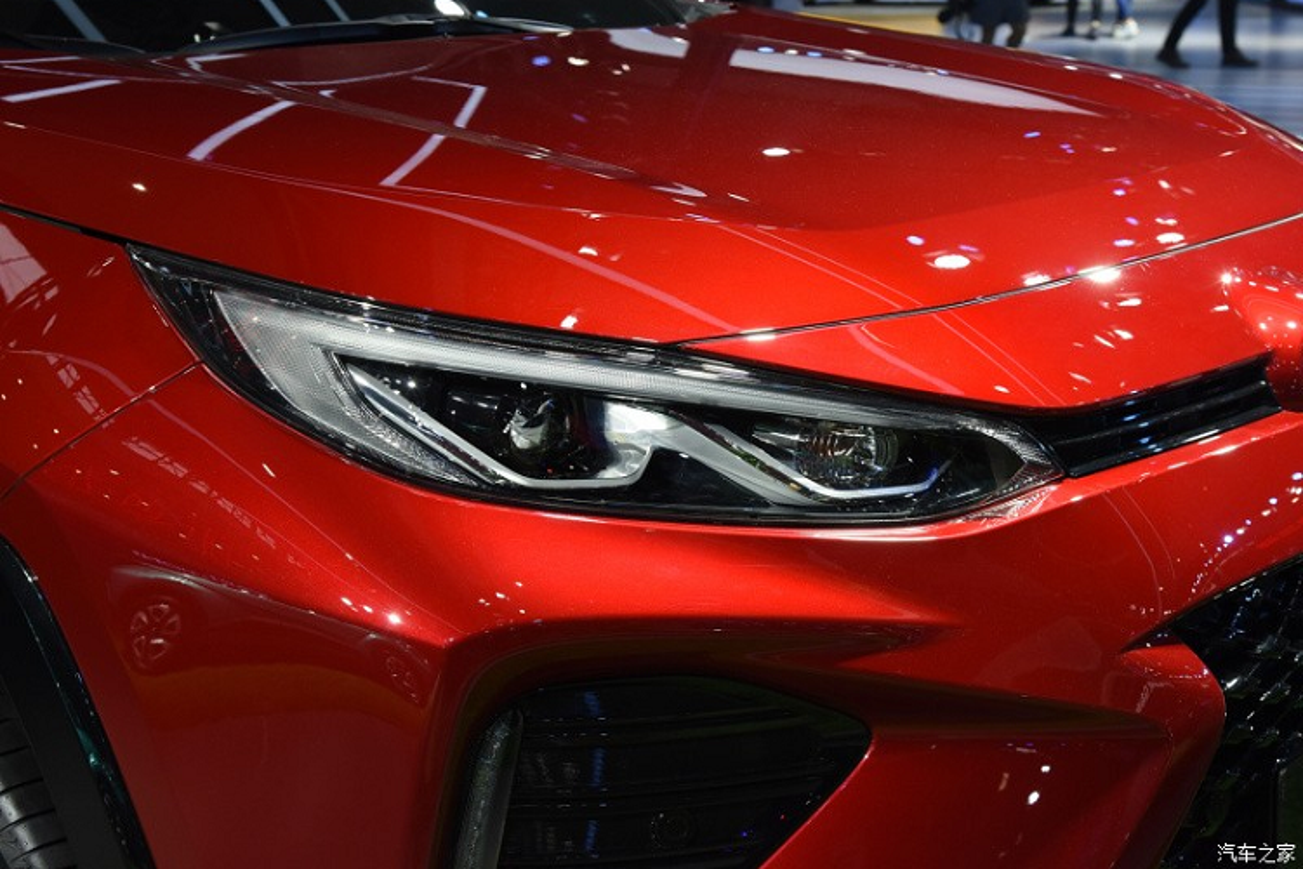 Ra mat Toyota Wildlander 2021,