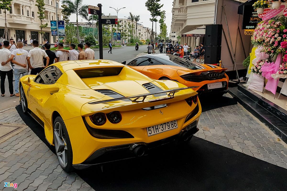 Day la chiec sieu xe McLaren 765LT tien ty, doc nhat tai Viet Nam-Hinh-11