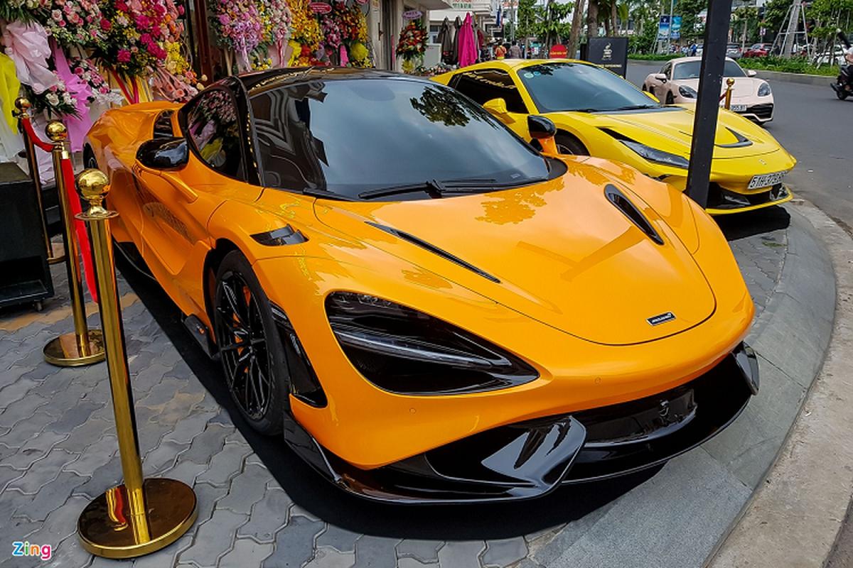 Day la chiec sieu xe McLaren 765LT tien ty, doc nhat tai Viet Nam-Hinh-2