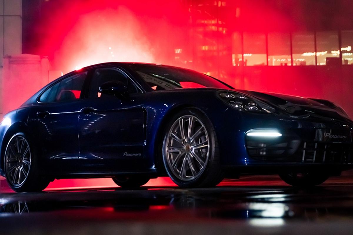 Porsche Panamera doi 2021 ra mat tai Malaysia tu 5,7 ty dong-Hinh-2