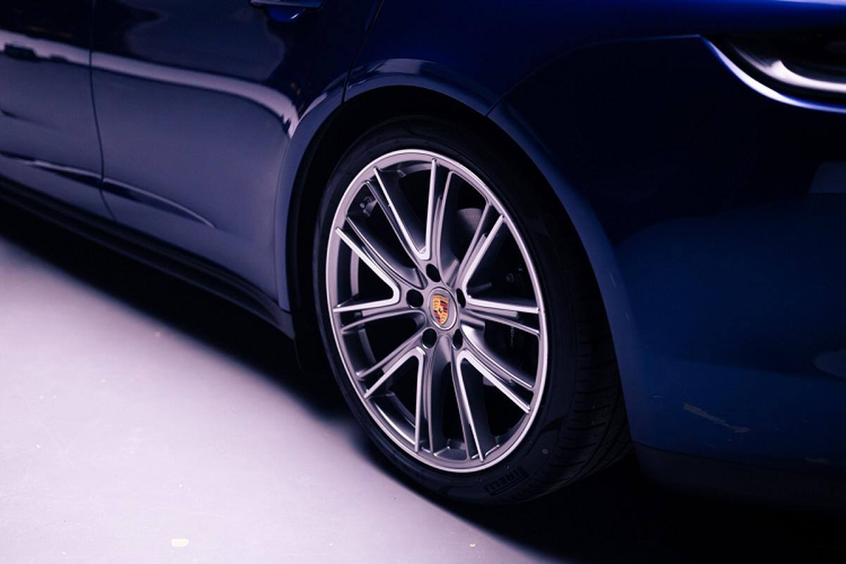 Porsche Panamera doi 2021 ra mat tai Malaysia tu 5,7 ty dong-Hinh-3