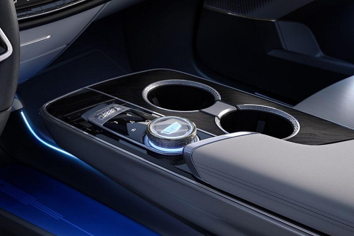 "SUV dien Cadillac Lyriq 2022 chi hon 1 ty dong, ""dau"" Tesla Model X-Hinh-7"