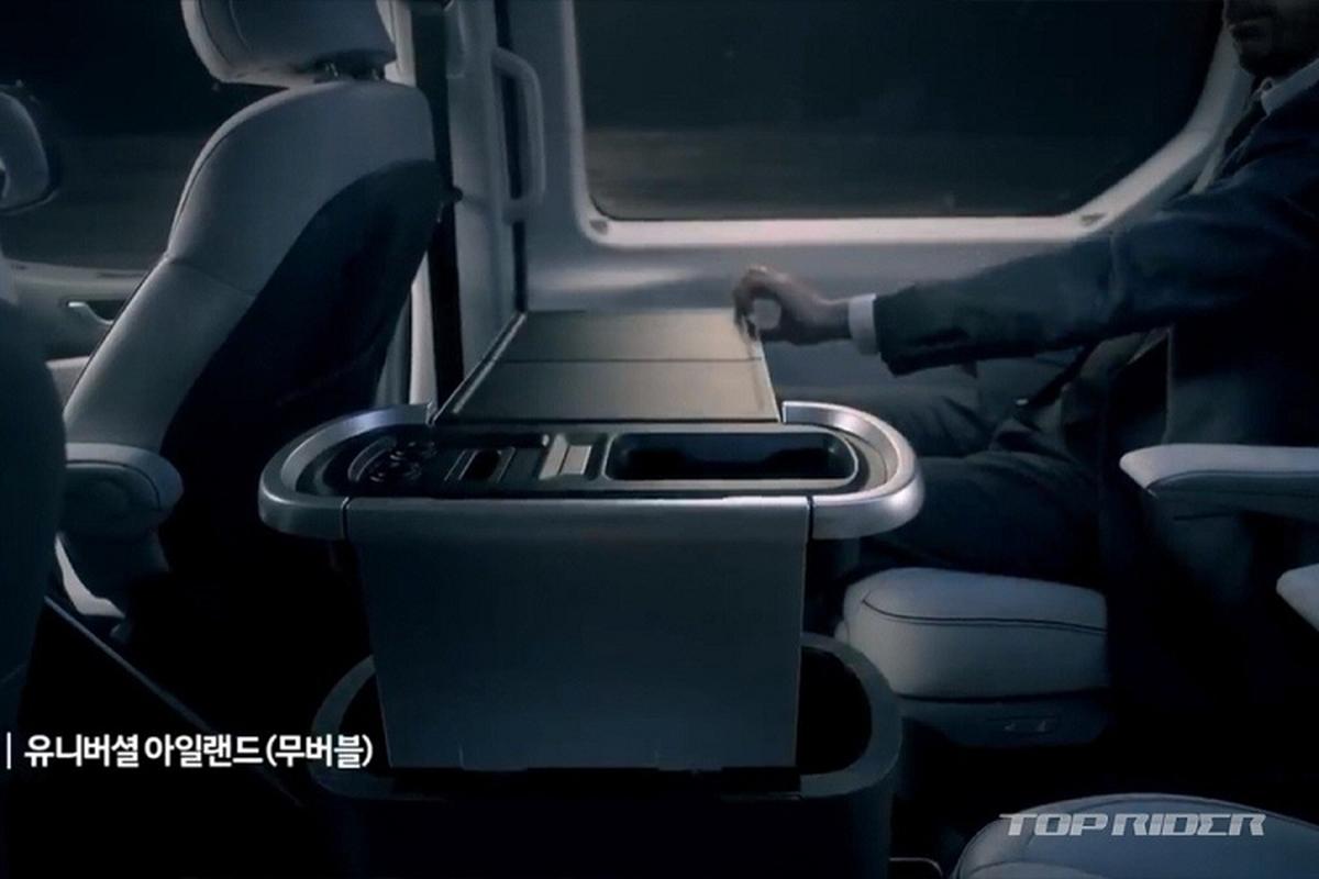Hyundai Staria tu 559 trieu dong he lo ban sieu sang nhu Rolls-Royce-Hinh-4