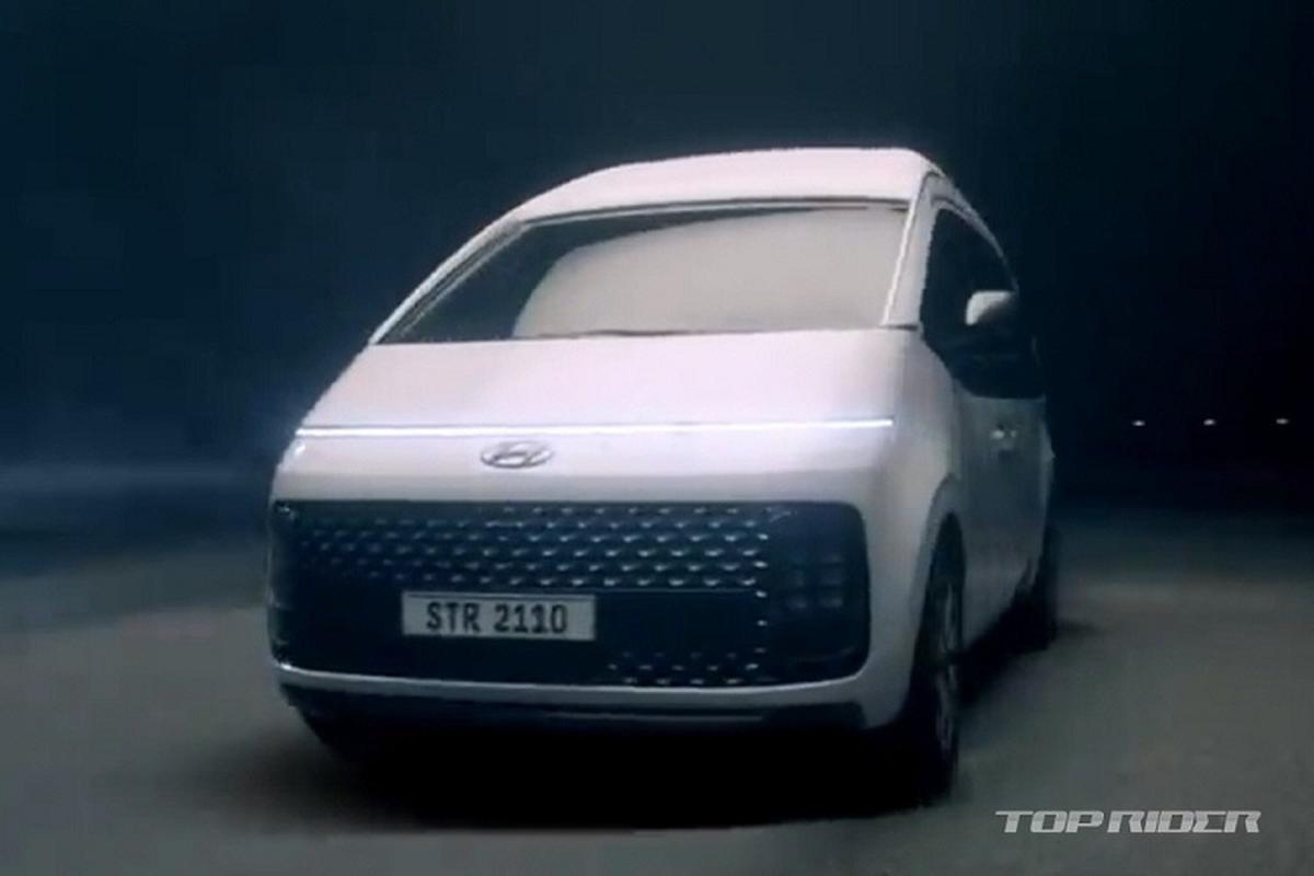 Hyundai Staria tu 559 trieu dong he lo ban sieu sang nhu Rolls-Royce-Hinh-8