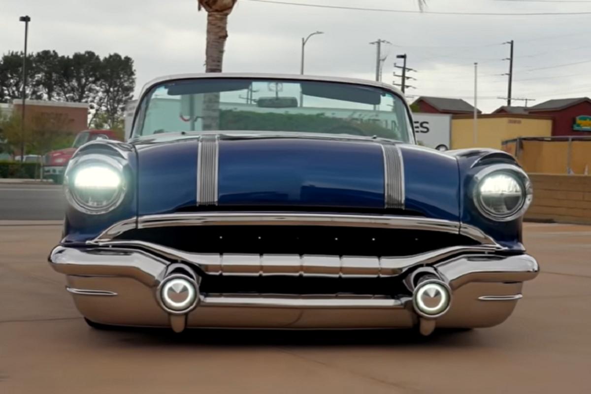 Mat toi hon 23 ty dong phuc che xe co Pontiac Star Chief 1956-Hinh-7