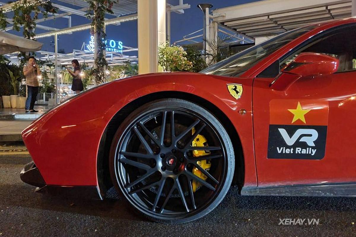 "Ferrari 488 GTB do Novitec Rosso ""hang hiem"" tai xuat o Sai Gon-Hinh-4"