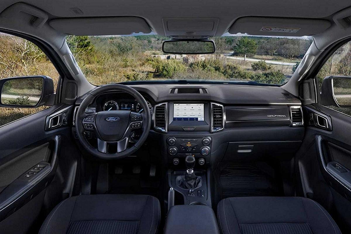 Ford Ranger 2022 them hai bien the moi sieu ngau-Hinh-5