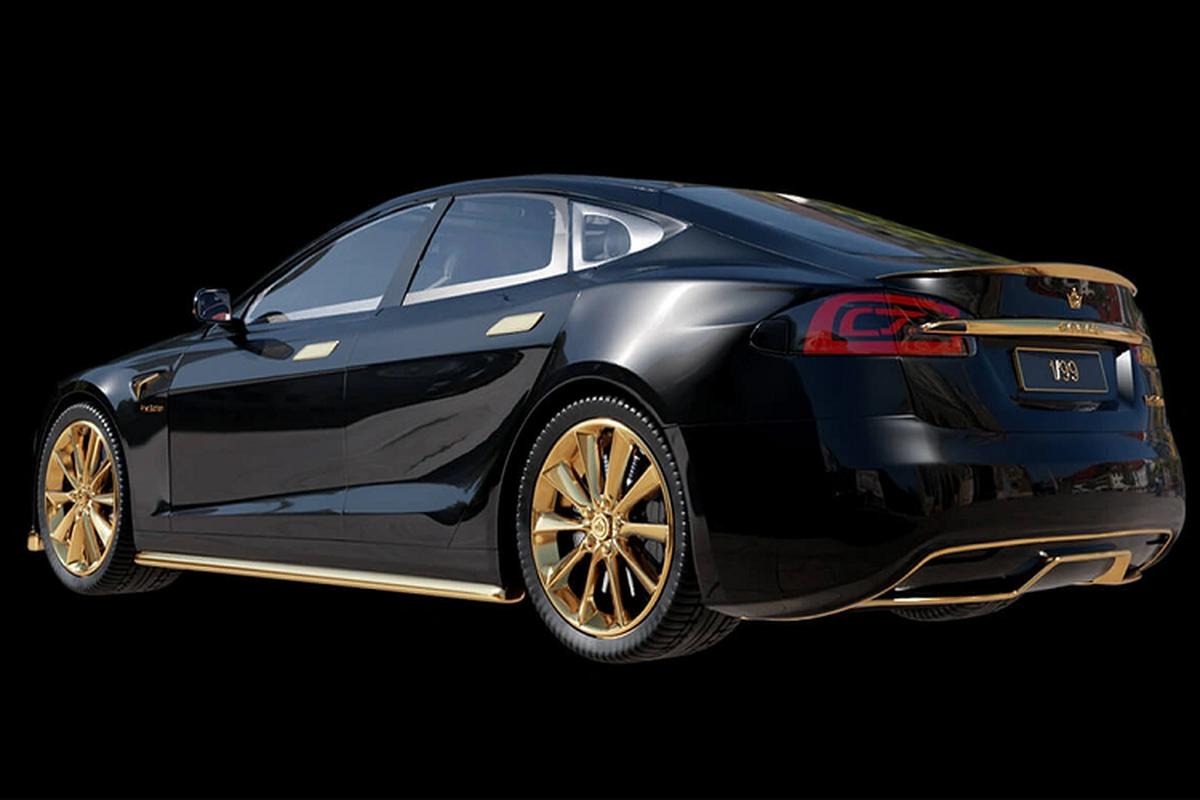 Tesla Model S ma vang hon 6,9 ty dong, dat ngang sieu xe-Hinh-5