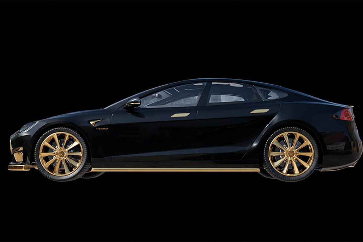 Tesla Model S ma vang hon 6,9 ty dong, dat ngang sieu xe-Hinh-7