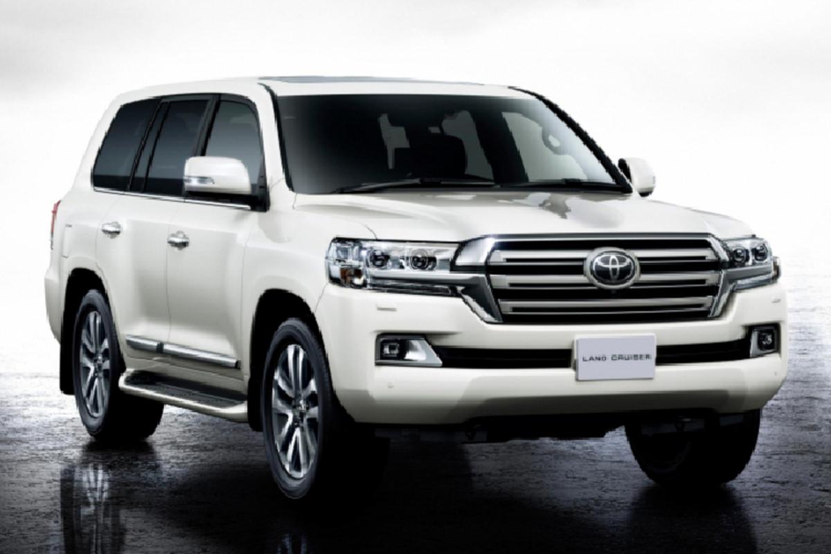 Dai ly Toyota tai Viet Nam da nhan dat coc Land Cruiser 2022?-Hinh-9