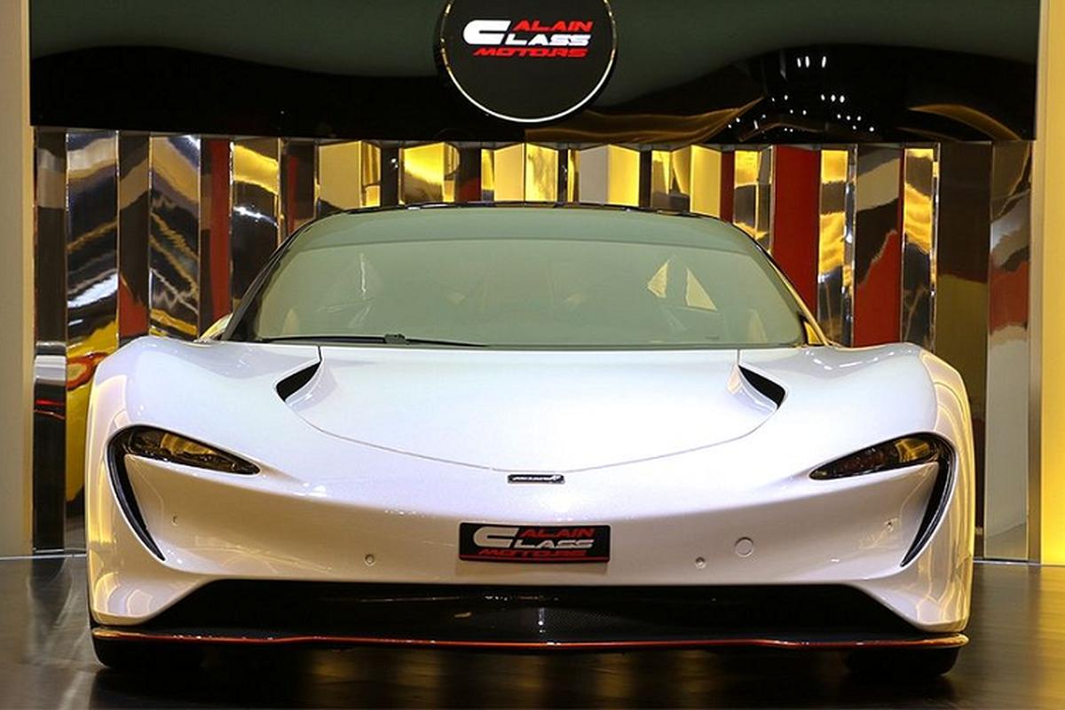 Dai ly ban Pagani Huayra cho Minh nhua da co McLaren Speedtail-Hinh-9