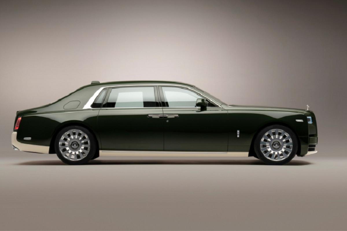 Ngam Rolls-Royce Phantom Oribe sieu sang cua ty phu Nhat Ban-Hinh-9