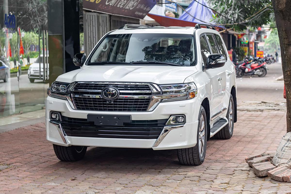 Can canh Toyota Land Cruiser 2021 may dau hon 6 ty tai Viet Nam-Hinh-5