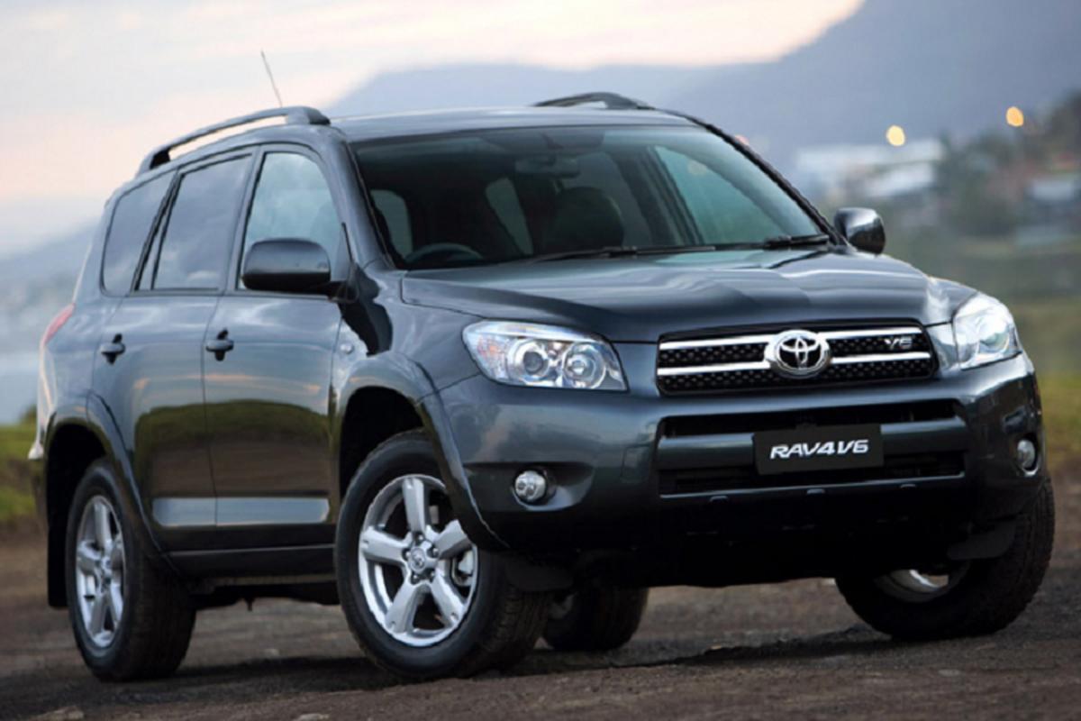 Co nen mua Toyota RAV4 doi 2007, chua toi 500 trieu o Sai Gon?-Hinh-7