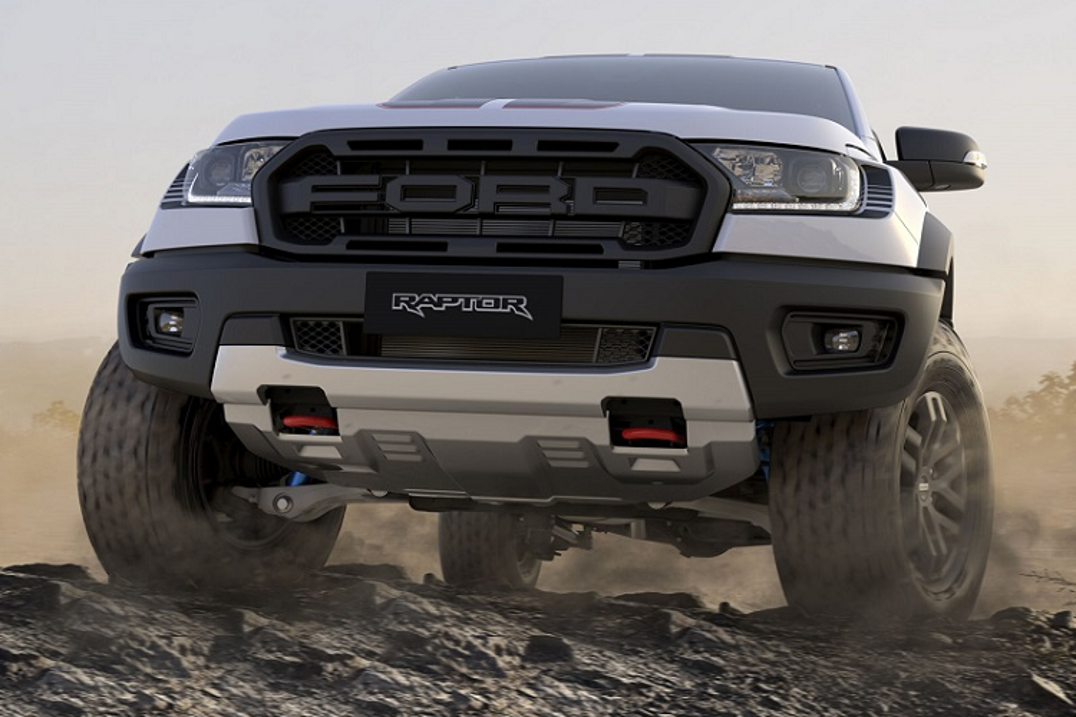 Ford Ranger Raptor X thiet ke the thao hon, tu 1,42 ty dong-Hinh-6