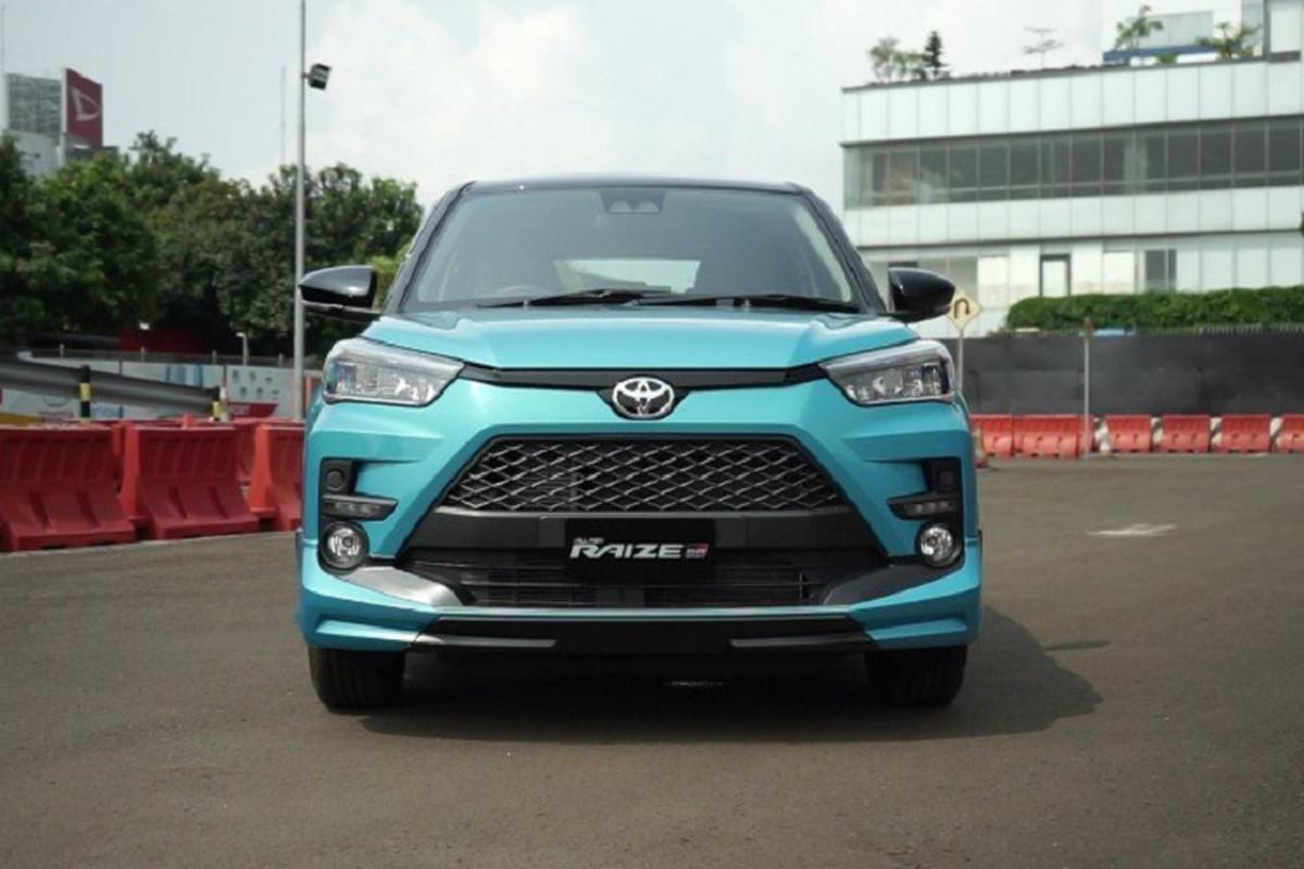 Toyota Raize 2021 duoi 400 trieu dong chao khach Dong Nam A-Hinh-14