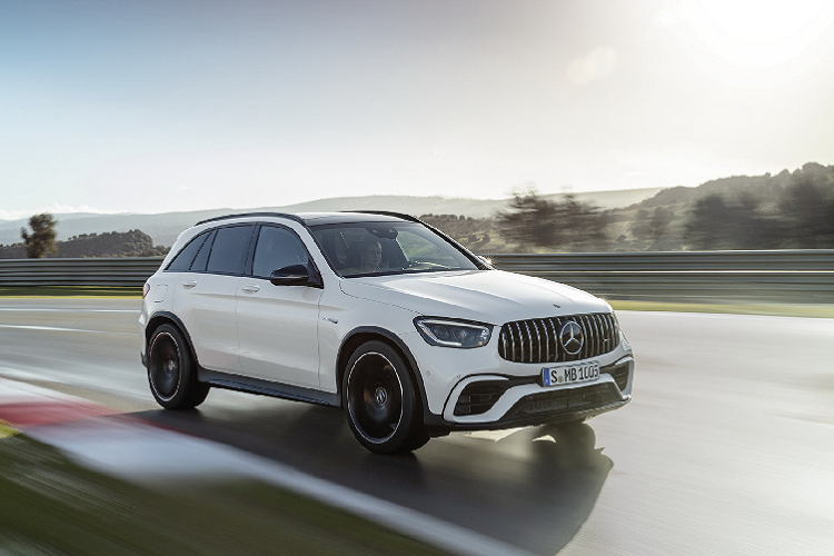 Chi tiet Mercedes-AMG GLC 63 S 2022 ban My, manh 503 ma luc