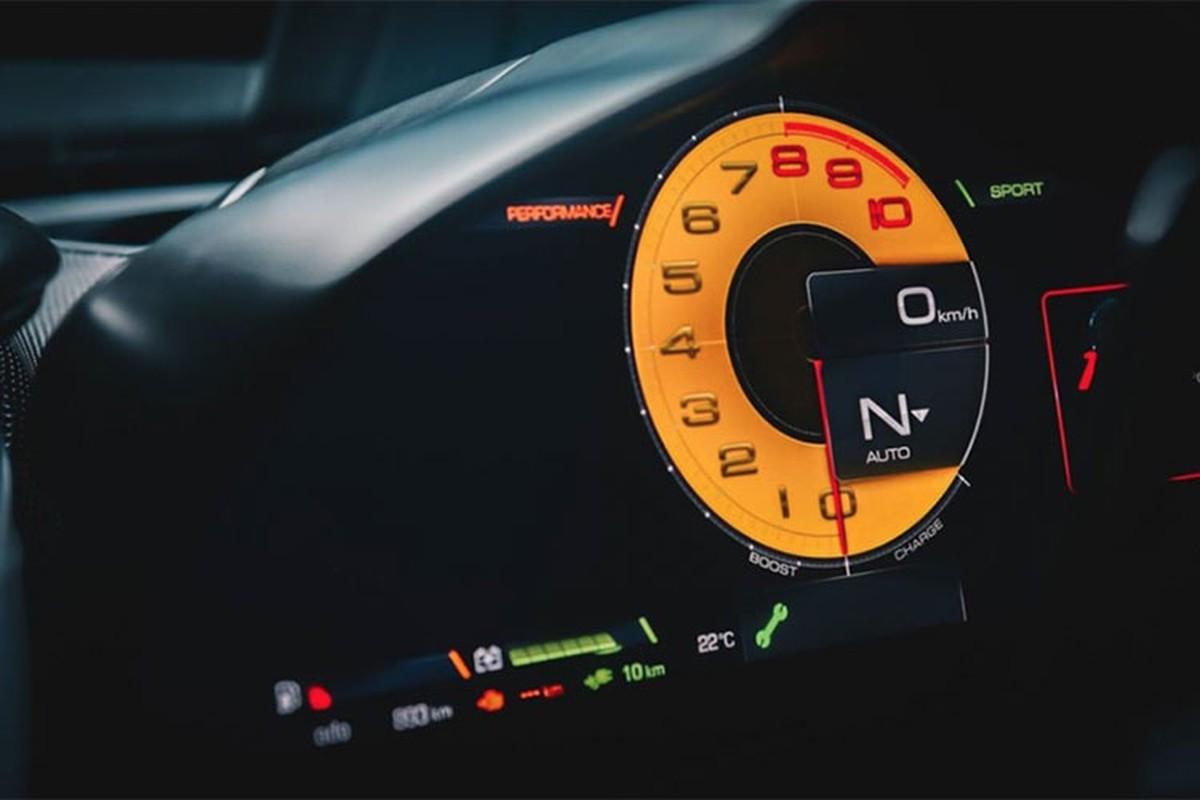 "Ferrari SF90 Spider hon 26 ty o Hong Kong, dai gia Viet ""phat them""-Hinh-5"