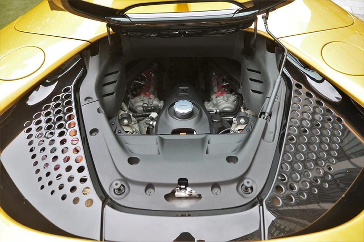"Ferrari SF90 Spider hon 26 ty o Hong Kong, dai gia Viet ""phat them""-Hinh-7"