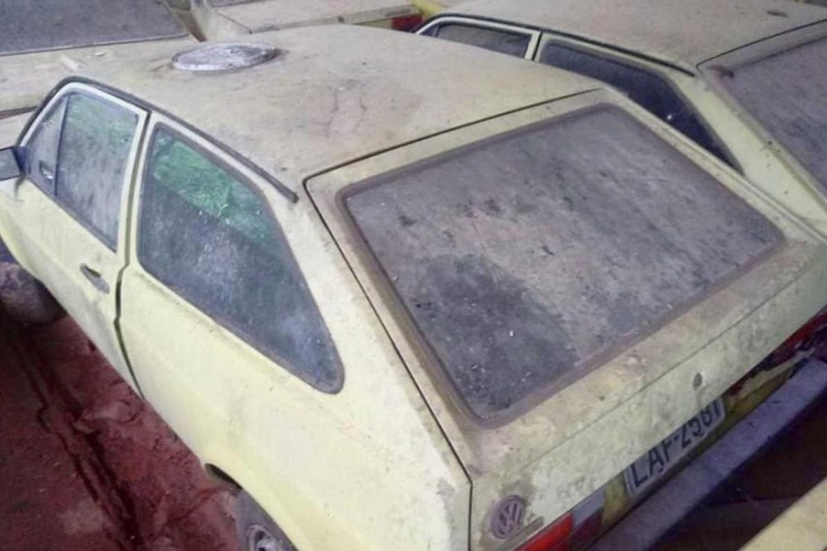 """Phat hien dan xe Chevrolet vut xo cua """"ong hoang taxi"""" mot thoi-Hinh-3"""