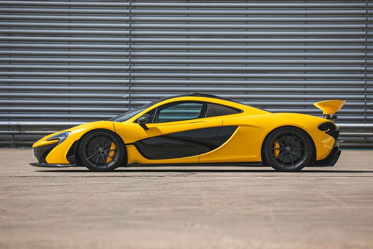 McLaren P1 sieu hiem, khong loi mot hay mat gia tim chu moi-Hinh-8
