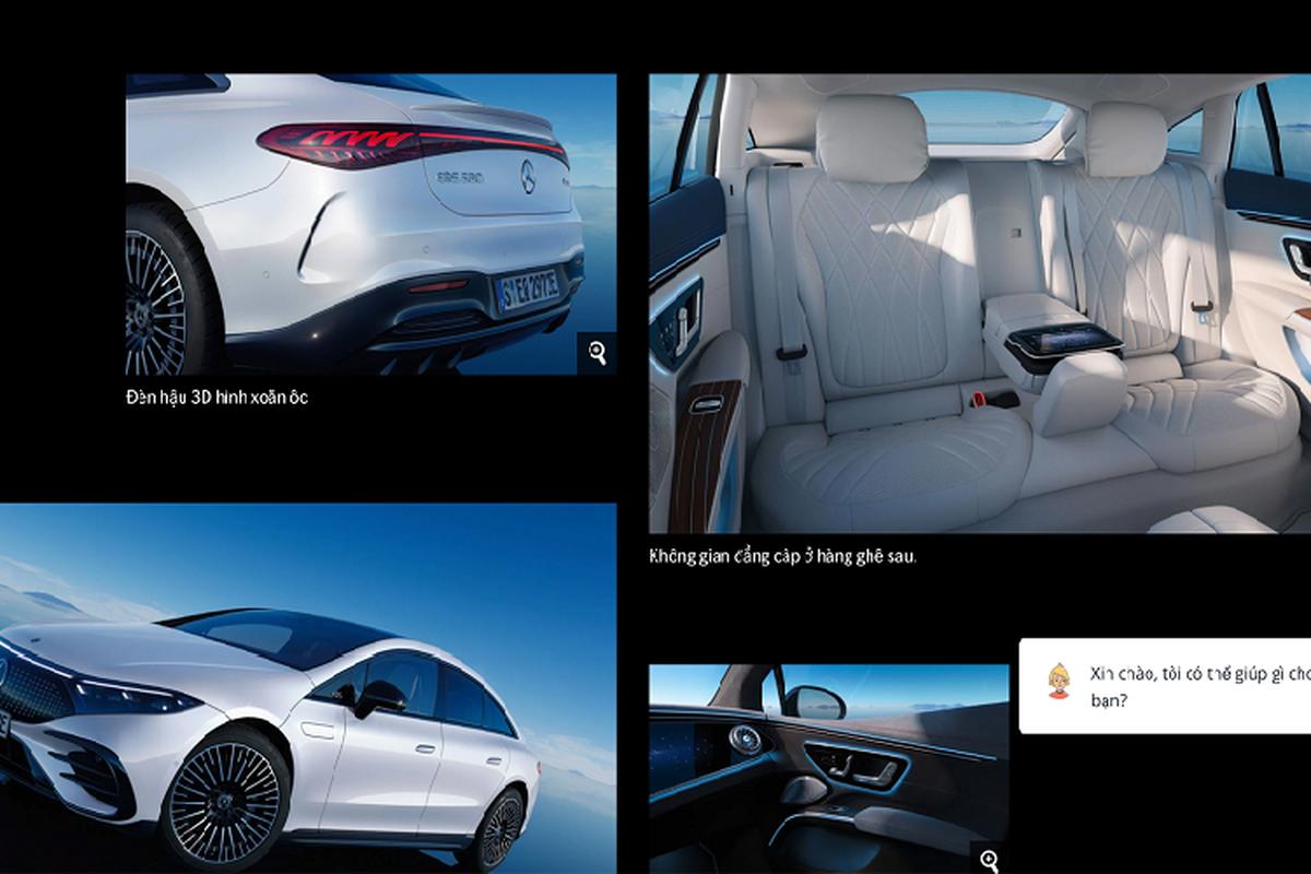 Mercedes-Benz Viet Nam sap ra mat xe sang dien EQS 2022 moi-Hinh-2