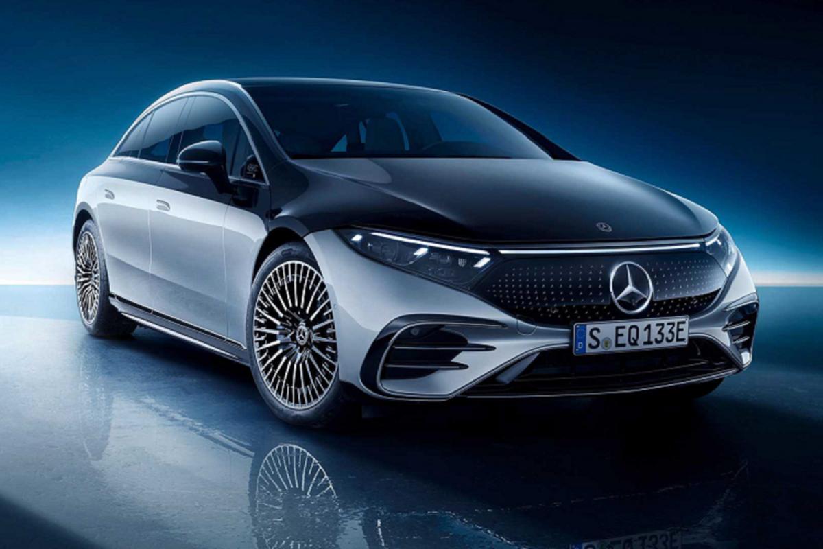 Mercedes-Benz Viet Nam sap ra mat xe sang dien EQS 2022 moi-Hinh-6