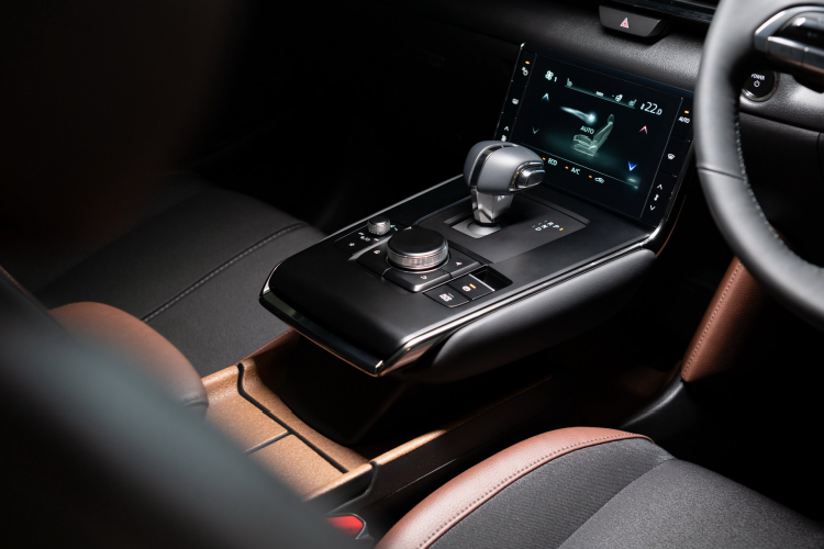 Mazda MX-30 chay dien ban ra tu 1,16 ty dong tai Uc-Hinh-7