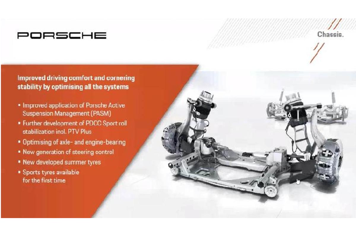 Porsche ra mat Panamera GTS, Turbo S va 4S E-Hybrid the he moi-Hinh-3