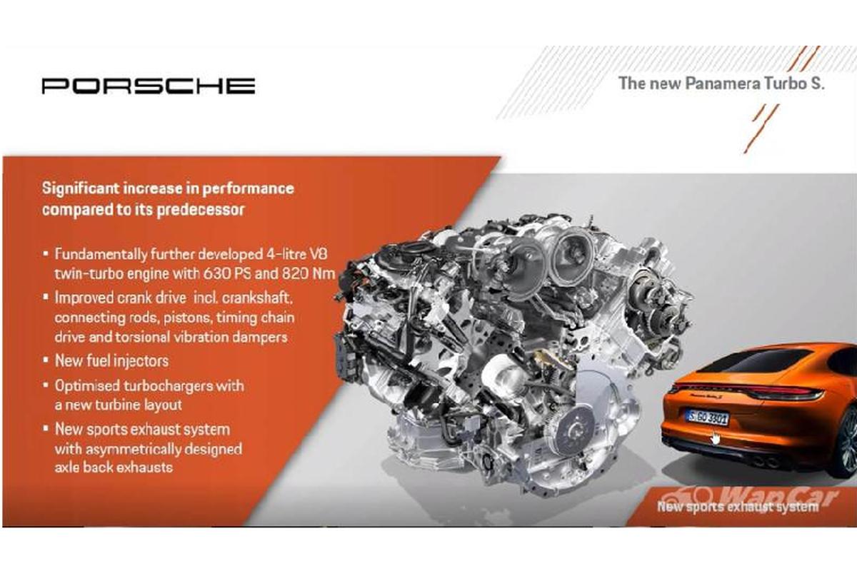 Porsche ra mat Panamera GTS, Turbo S va 4S E-Hybrid the he moi-Hinh-5
