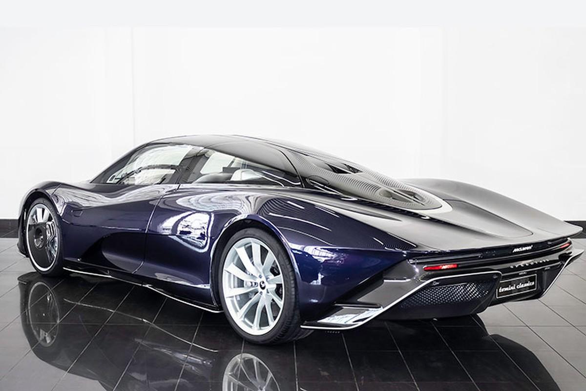 "McLaren Speedtail trang bi ""ngap rang"", rao ban chi hon 80 ty dong-Hinh-2"