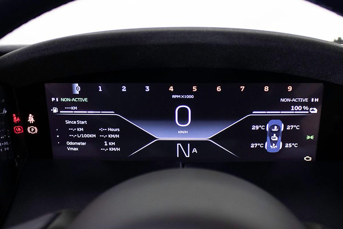 "McLaren Speedtail trang bi ""ngap rang"", rao ban chi hon 80 ty dong-Hinh-4"