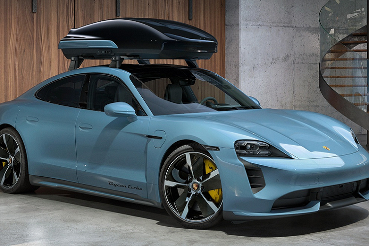 Cop mui Performance giup Porsche on dinh o van toc 200 km/h